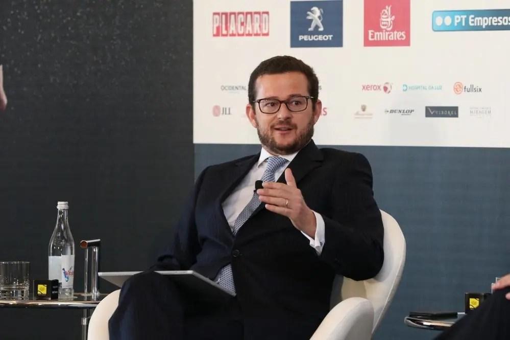 João Zilhão: «Foram necessários mais de seis meses de negociações para trazer Del Potro»