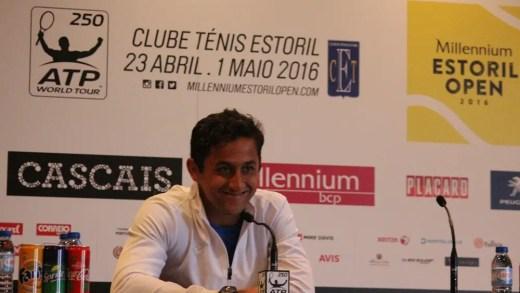 Nicolas Almagro: «Kyrgios vai ser certamente precioso para o futuro»