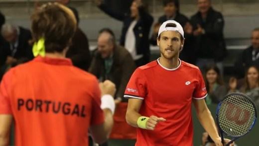 ATP de São Petersburgo com Sousa, Elias e ainda… transmissão no Eurosport
