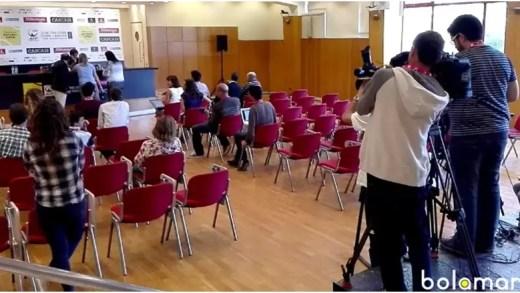 [Vídeo] Os jornalistas em ação no Millennium Estoril Open