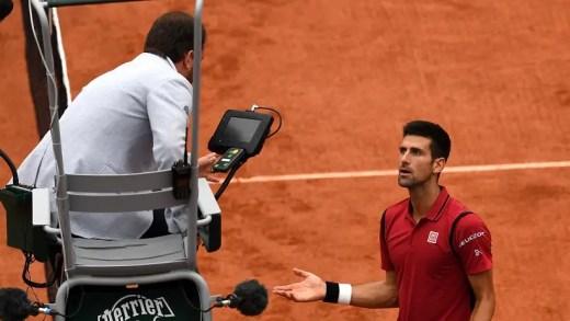 [Vídeo] Esteve bem o árbitro ao dar o ponto a Andy Murray?