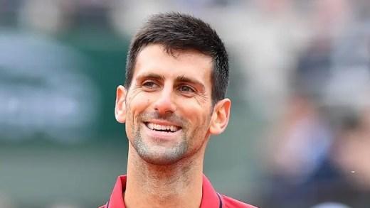 CONFIRMADO: Djokovic deixa a Uniqlo e já tem nova marca