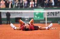 Djokovic e a era dourada: «No início, não fiquei feliz por fazer parte dela»