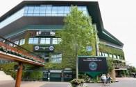 Já foram revelados os primeiros wild cards de Wimbledon… com surpresas