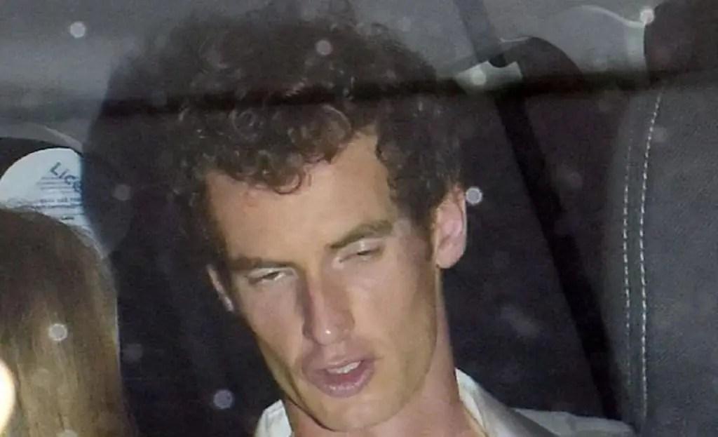 [Vídeo] A festa rija de Andy Murray após conquistar Wimbledon