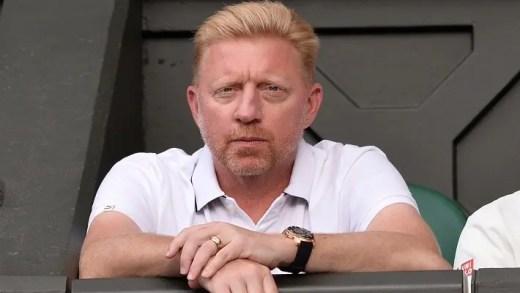 Becker diz que Djokovic negligenciou a sua preparação para Wimbledon