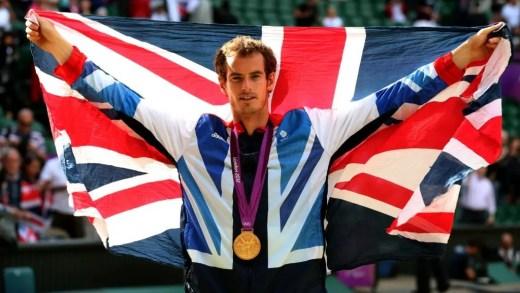 Apontamentos usados em Wimbedon vão acompanhar Murray no Rio