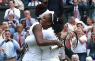[Vídeos] As oito finais de Grand Slam entre as irmãs Williams