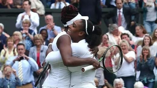 Venus Williams revela o melhor conselho que Serena já lhe deu