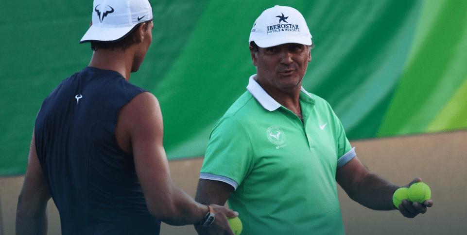Toni Nadal despediu-se dos Grand Slams no US Open e não terá substituto: «Nunca conseguirei agradecer-lhe o suficiente»