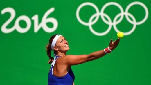 'Leak' da AMA 'ataca' mais duas campeãs de Grand Slam