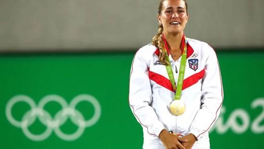 #PicaPower. Puig choca o Mundo e ganha a 1.ª medalha de ouro da história do seu país