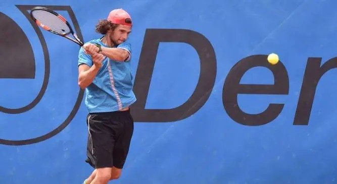 Pedro Sousa regressa às vitórias na China