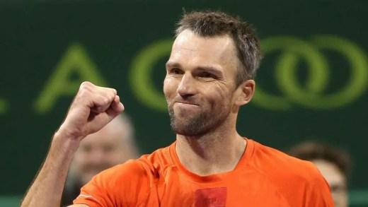 Acabou o boicote: Ivo Karlovic de volta à Taça Davis 4 anos depois!