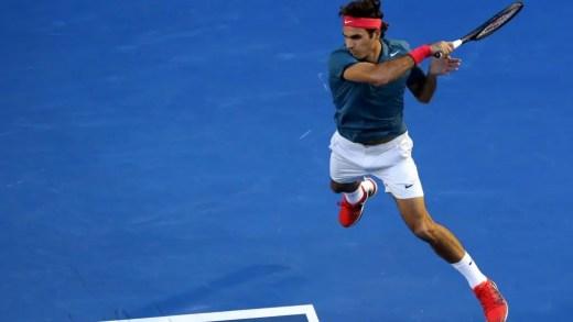 Calendário após Miami ainda é incógnita para Federer
