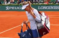 Roland Garros ainda não pensou no wild card para Sharapova