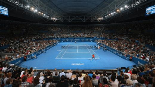 Consulte as LISTAS COMPLETAS para os primeiros torneios de 2018