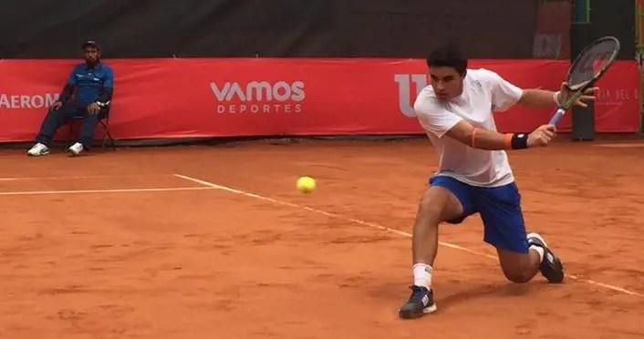 [VÍDEO] Duarte Vale luta por mais uma final na Yucatán Cup, em DIRETO