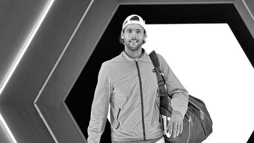 Mats Wilander: «Adoro o Sousa e ele pode chegar às 'meias' de um Grand Slam!»
