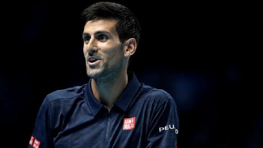 Djokovic: «Não posso estar feliz quando sou quebrado duas vezes pelo Raonic»