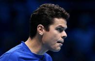 Raonic e o facto de Murray ser n.º 1 sem precisar de passar por Djokovic: «A culpa é só do Nole»