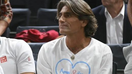 Conselheiro espiritual de Djokovic fala da sua relação com Becker