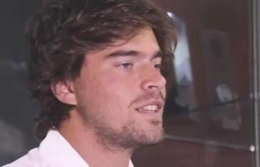 João Monteiro em entrevista: «Sempre acreditei muito em mim e vou continuar a acreditar»