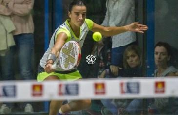 Ana Nogueira cede nos «oitavos» do Barcelona Masters