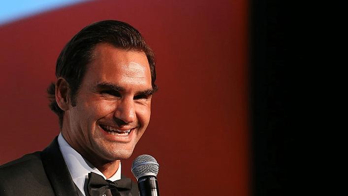 Federer foi questionado sobre Donald Trump e a resposta foi… curiosa