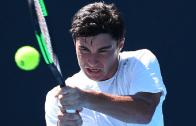 Duarte Vale faz história pessoal e já está nos OITAVOS-DE-FINAL do Australian Open