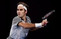 MasterClass. Federer arrasa Berdych e marca novo duelo de luxo com Nishikori
