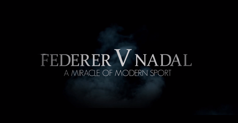[Vídeo] Federer vs. Nadal: um milagre do desporto moderno
