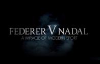 [Vídeo] Federer vs. Nadal: um milagre do desporto moderno
