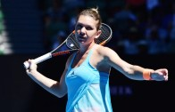 Simona Halep volta a decepcionar e é a primeira top-10 a ser eliminada