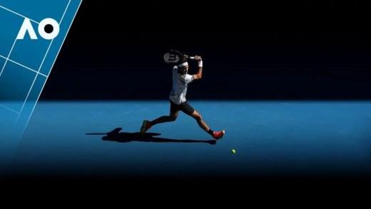 Australian Open. Ordem de encontros COMPLETA para o 6.º dia