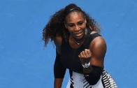 Serena abre com vitória sobre uma ex-top 10 e marca duelo… com outra