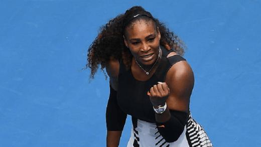Serena de regresso à liderança do ranking… sem jogar