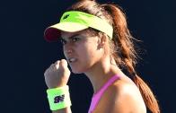 Sorana Cirstea: dos ITFs de 25 mil dólares do Brasil aos 'oitavos' do Australian Open em 12 meses