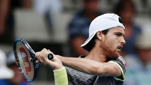 João Sousa encara ex-top 10 mundial na primeira ronda em Kitzbühel