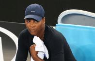 Serena Williams defronta na primeira ronda em Melbourne… Belinda Bencic