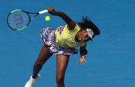 """[Vídeo] Comentador da ESPN compara Venus a um gorila e Serena prefere """"nem ver as imagens"""""""