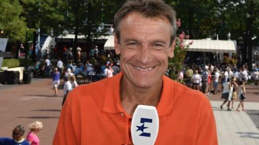 Problemas com os courts de Wimbledon? Wilander tem uma explicação