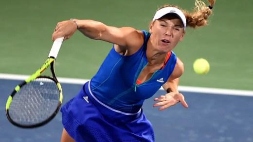 """Caroline Wozniacki diz que os rankings """"não fazem muito sentido"""", mas nós explicamos as regras"""