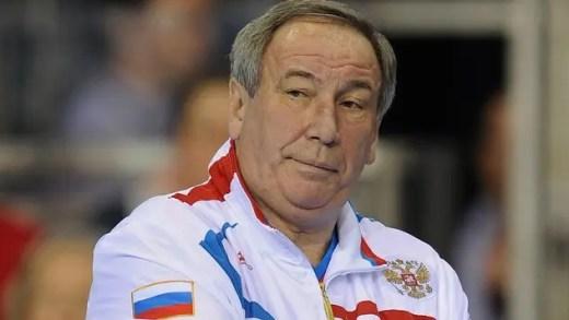 Presidente da Federação Russa: «Sharapova vai acabar por estar no top 10 em 2018»