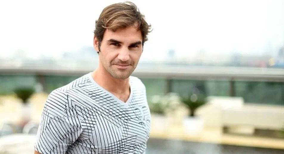 Roger Federer premeditou o 18.º Grand Slam? «Foi como tivesse tido uma visão»