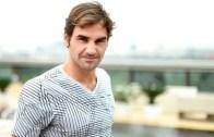 Federer persegue em Miami um dos mais brilhantes recordes de Djokovic