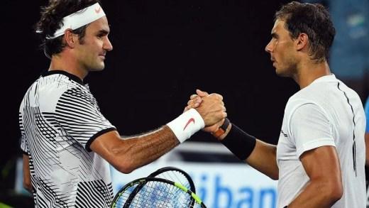 Krajicek: «Federer não queria nada apanhar o Nadal na Austrália»