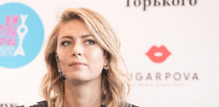 Sharapova parte para o ataque contra quem a criticou: «Basta!»