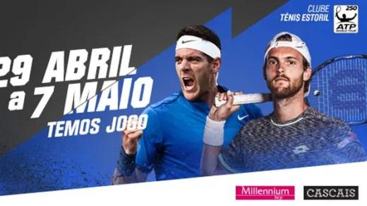 João Zilhão afirma: «Temos um pedido importante de wildcard de um jogador do top-10»
