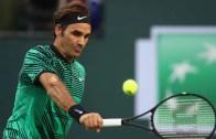 Super-esquerda de Federer é o orgulho do pai Robert: «Bate a esquerda, porra!»